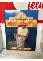 Le avventure di Sherlock...