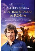 Ultimo giorno di roma....