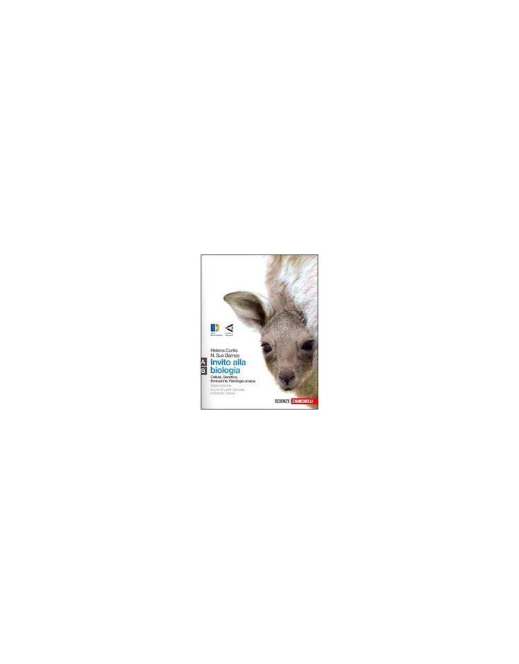 invito-alla-biologia-6ed-ab-libroonline-cellula--genetica--evoluzione--fisiologia-umana-vol